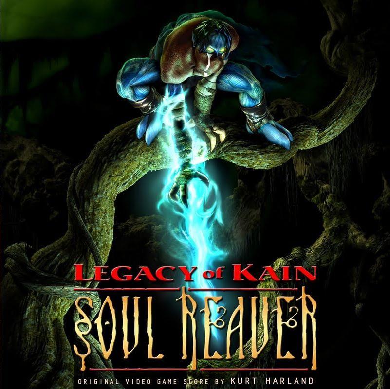 Soul Reaver... AMAZING