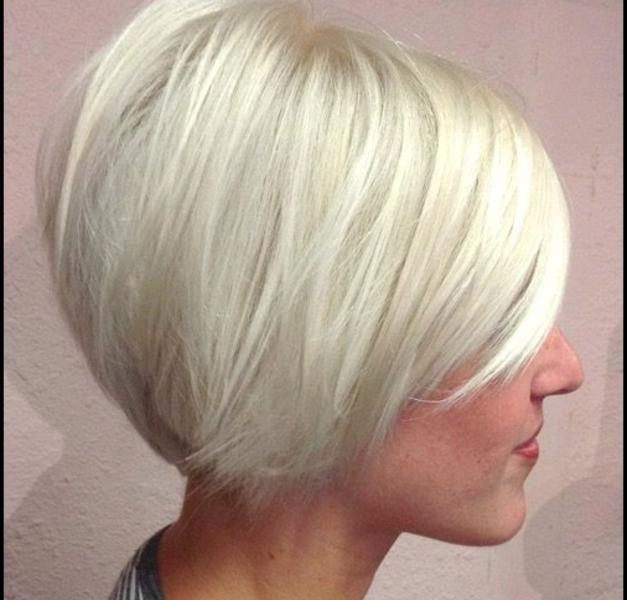 Bob Frisuren Mit Kurzem Nacken Hair Short Hair Styles Hair