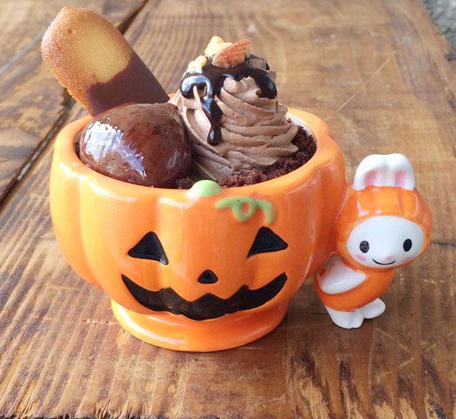 SWISS  熊本で最初の洋菓子(ケーキ)店 お菓子のことならスイス - 10/12 秋のおすすめ商品