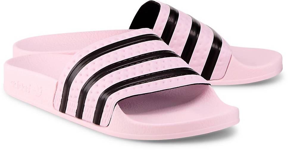 Adilette w | Schuhe damen, Adidas originals, Latschen