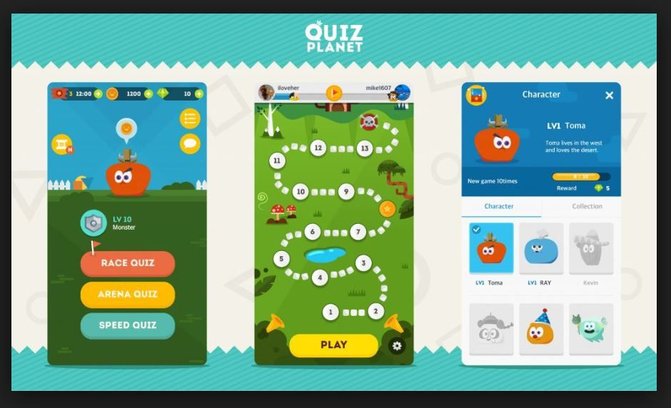 How to Play Quiz Planet on Facebook Messenger Cheat - My