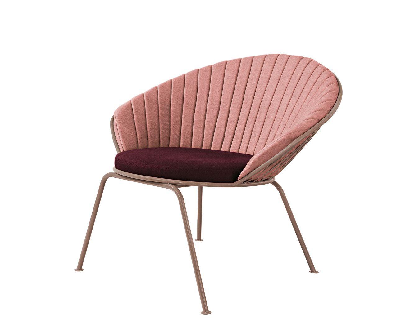 mobiliário contemporâneo nacional móvel: poltrona leque designer(s, Mobel ideea