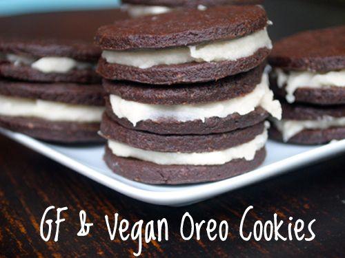 Vegan And Gluten Free Baking Blog I M In Heaven Healthy