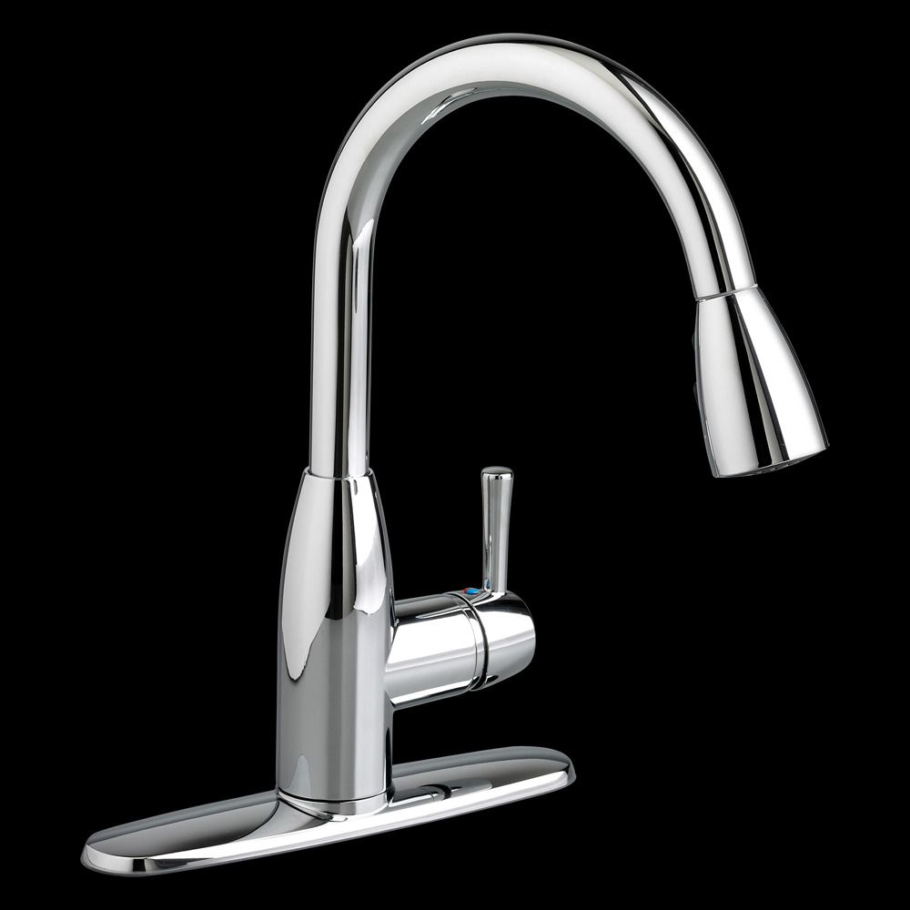 American Standard Kitchen Faucet Installation Instructions | Home ...
