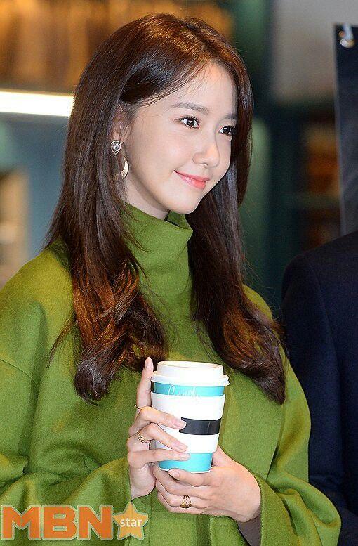 Pretty Yoong #Anna # Yoona  #TheK2 © owner
