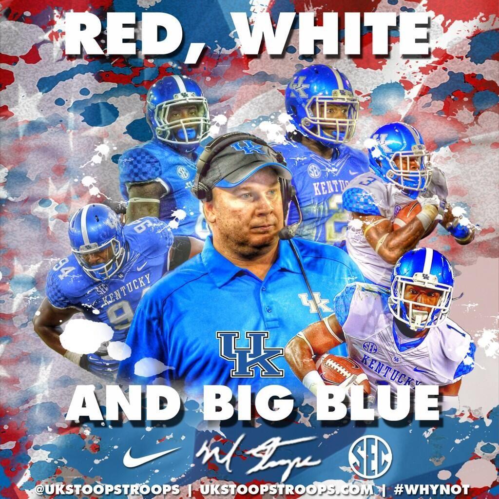 Uk Stoops Troops On Twitter Kentucky Football Kentucky Wildcats Basketball Wallpaper Big Blue Nation