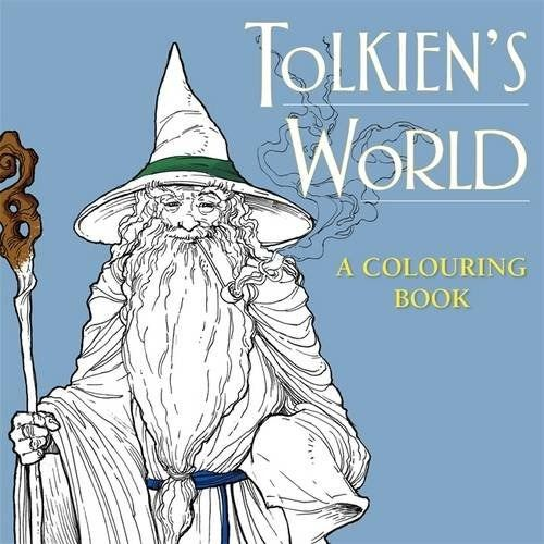 7 Literary Adult Coloring Books That Every Bookworm Needs ...