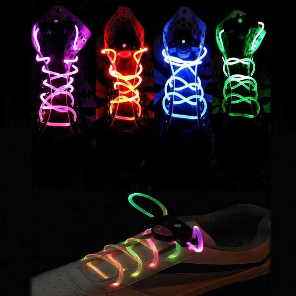 LED Lights Shoe Laces