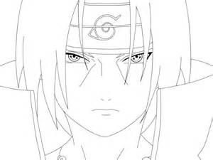 Edo Tensei Naruto Coloring Pages Coloring Pages Manga Coloring Book Anime Canvas Naruto Painting