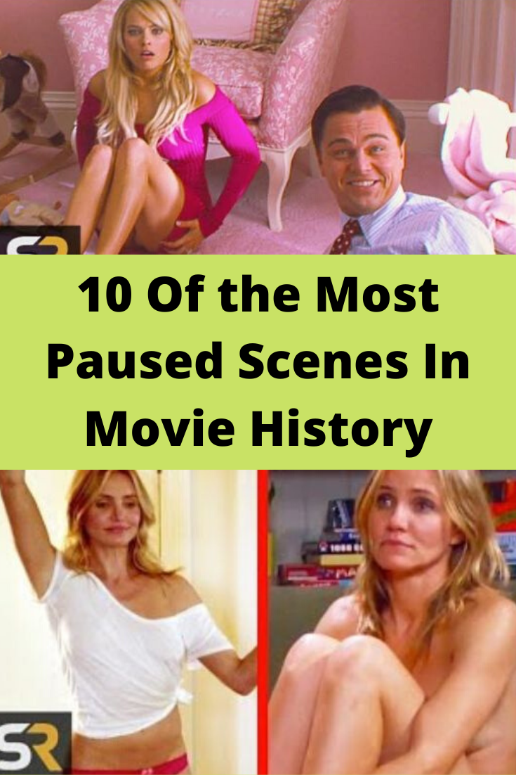 10 Of The Most Paused Scenes In Movie History  Movie -7971
