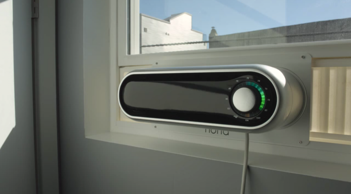 This is the solution to air conditioners we've all been