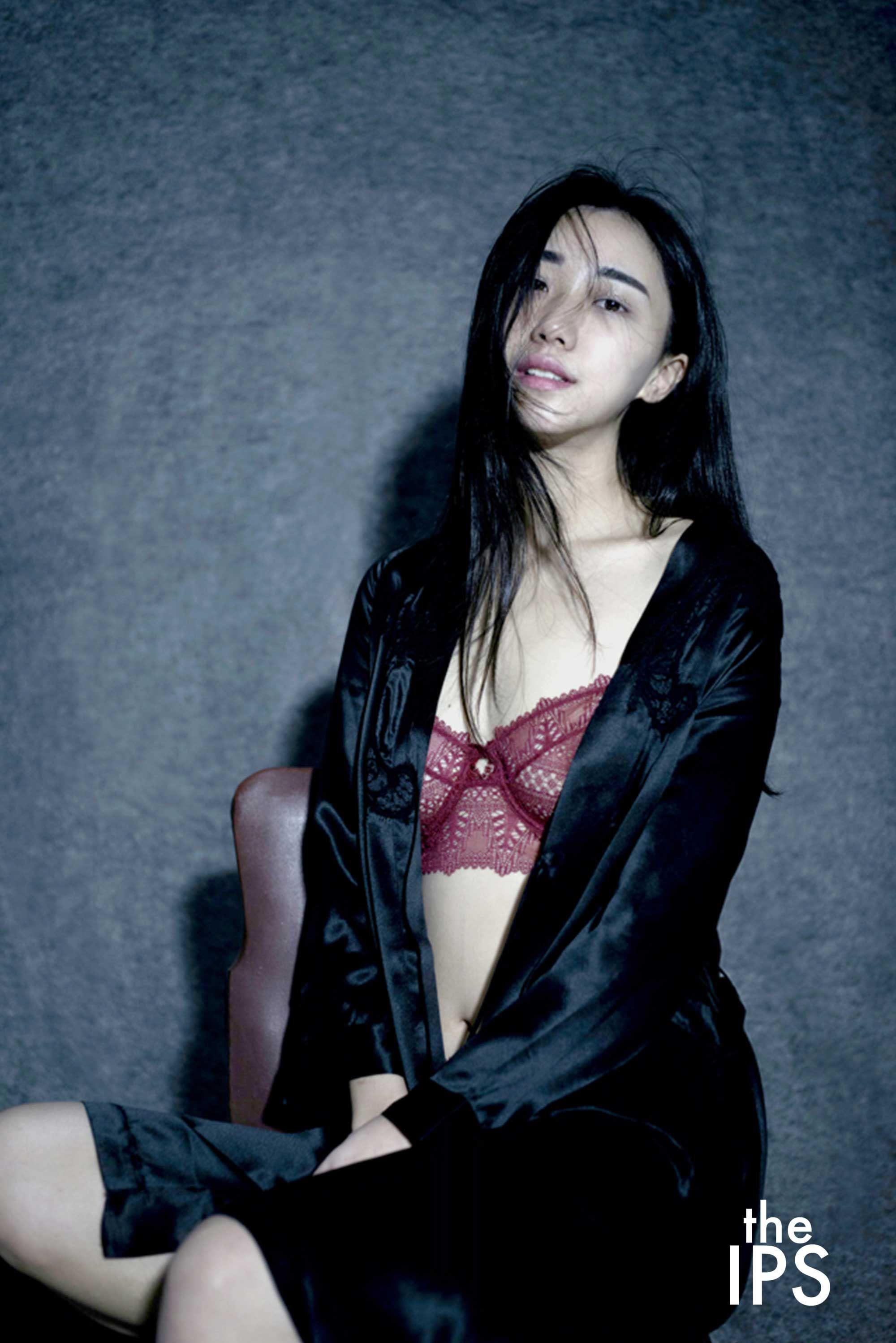 Amanda X