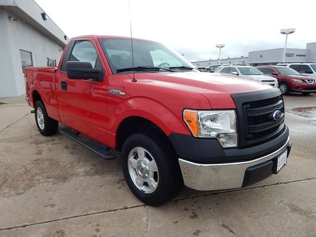Used 2013 Ford F 150 Xl 2d Standard Cab For Sale Only 13 994 Visit Automax Dodge Chrysler Jeep Ram In Shawnee Ok New Cars For Sale New Cars Dodge Chrysler