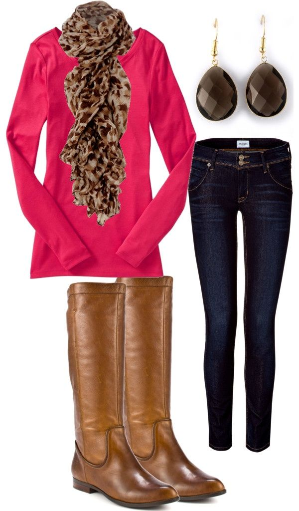 Pink And Brown Outfit Ideas Google Search Fashion Clothes Outfit Inspirations
