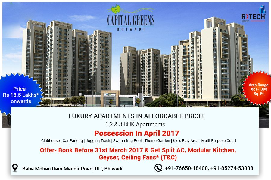 Live Green Live Blissfully In Your 1 2 Or 3 Bhk Luxury Apartment At A Very Affordable Price Book Real Estate Development Gardening For Kids Luxury Apartments
