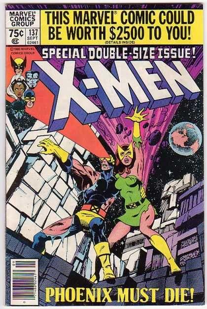 Uncanny X Men Covers 100 149 Marvel Comic Books Xmen Comics Comic Book Covers