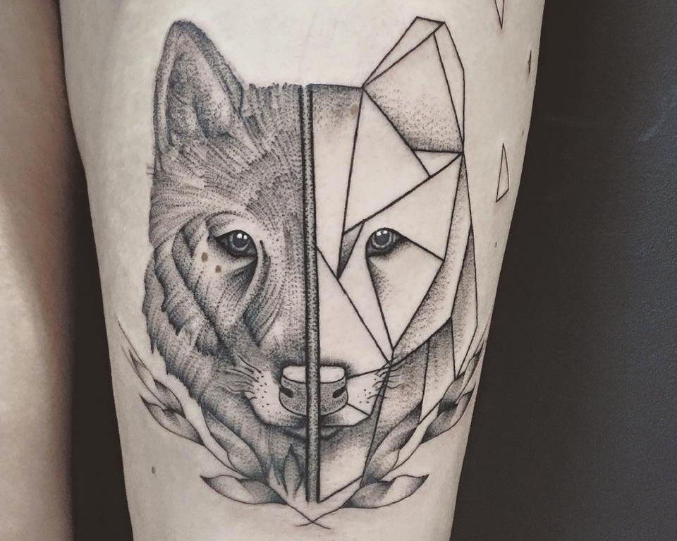10 tatoueurs conna tre sur lyon tatouage loup pinterest tatoueur lyon et tatouages. Black Bedroom Furniture Sets. Home Design Ideas