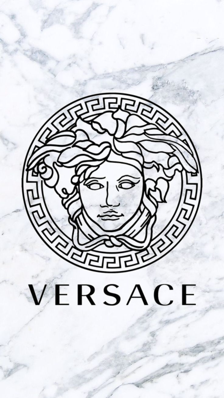 #versace #marble #wallpaper #style #mood (With images ...