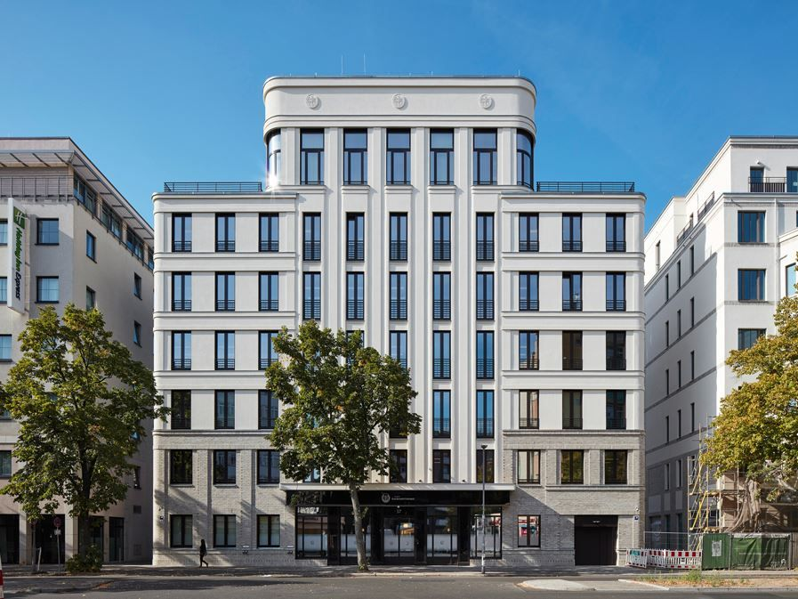 34++ Hotel new berlin neubau Sammlung