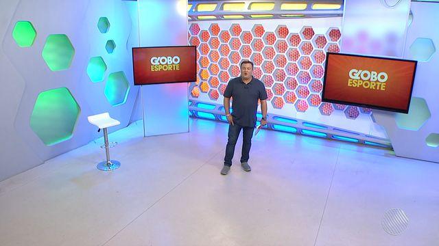 Confira a íntegra do Globo  Esporte deste sábado