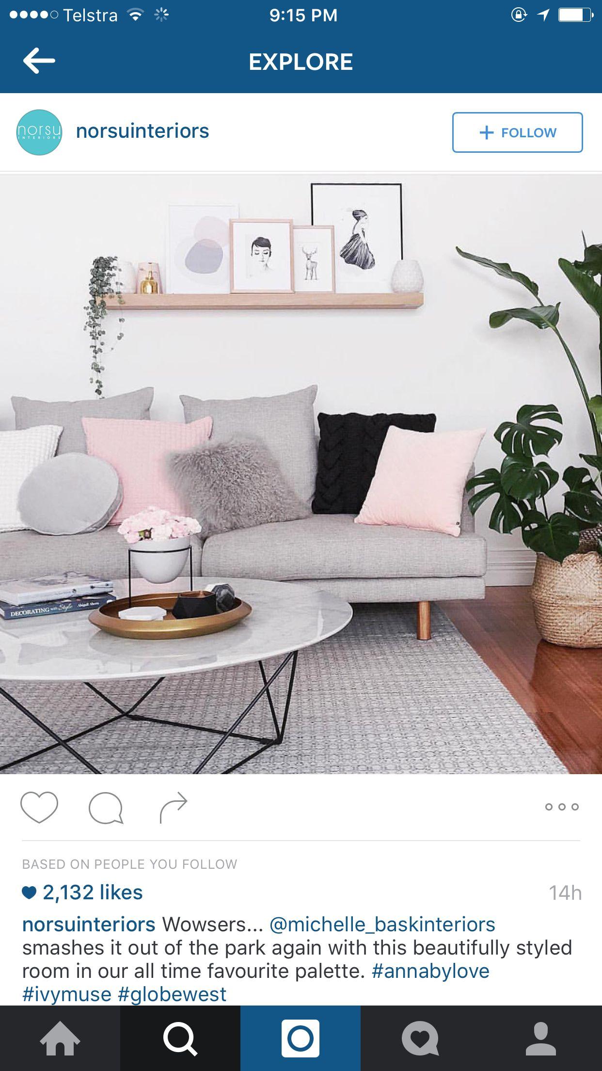 pin von l sa nj lsd ttir auf eldh s pinterest wohnzimmer haus und wohnung wohnzimmer. Black Bedroom Furniture Sets. Home Design Ideas