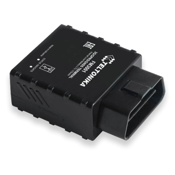 Teltonika FM3001 Vehicle Tracker (Device Only, No