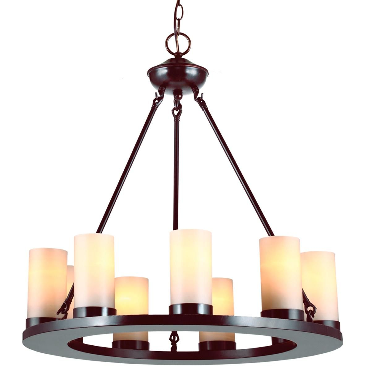 Rustic chic tray chandelier 9 lights looks like stream lined rustic chic tray chandelier 9 lights looks like stream lined version of the one aloadofball Images