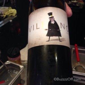 2013 Viñas del Cenit Tempranillo Villano