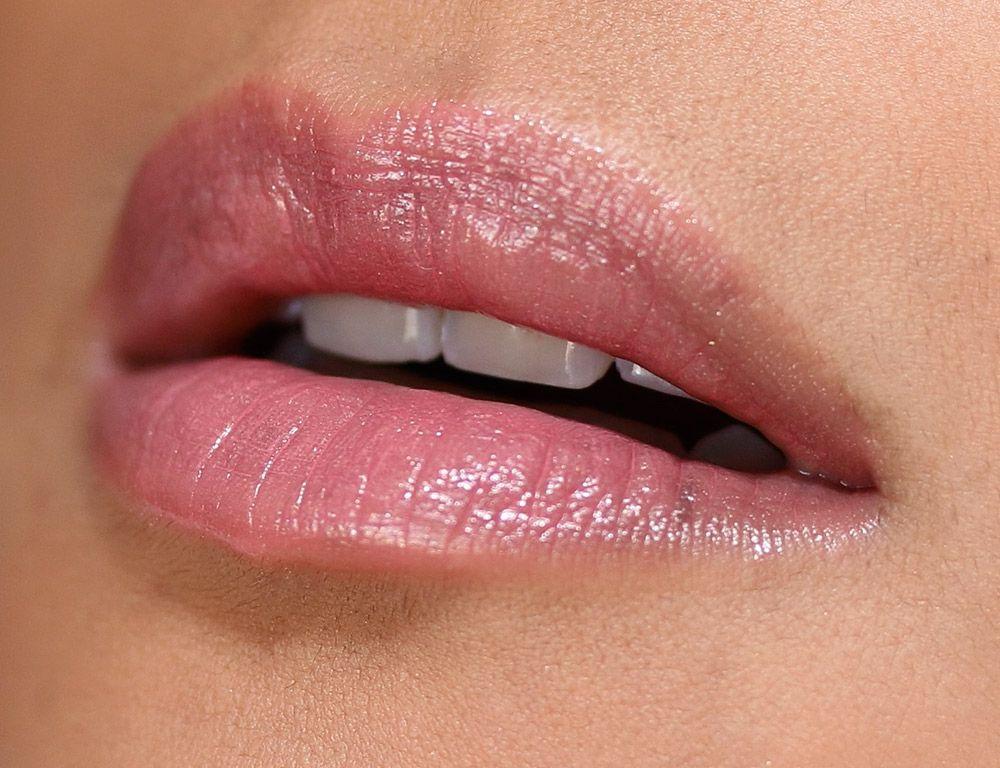 MAC Cremesheen Pearl Lipstick in Nippon MAC Cosmetics