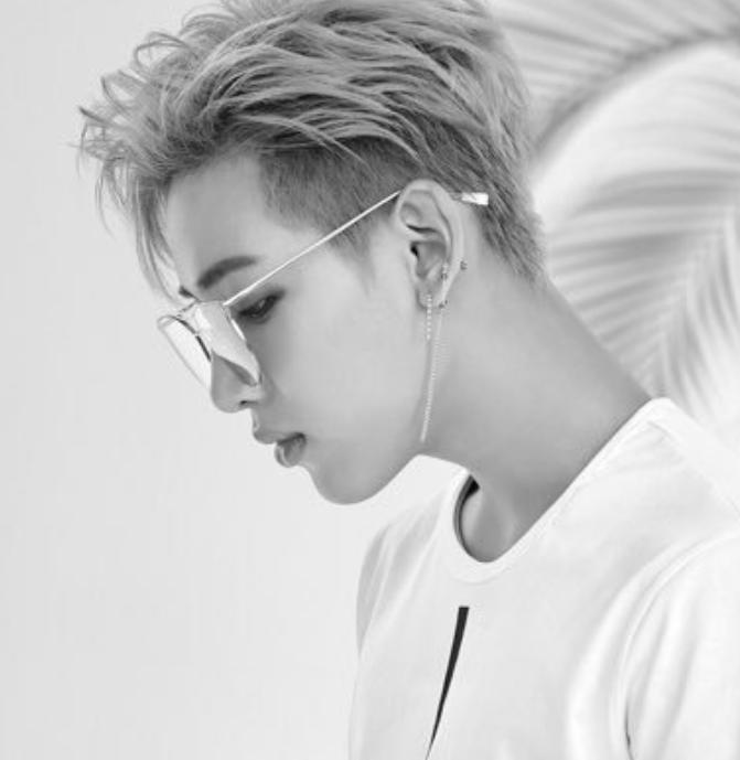 Image Result For Kpop Idols Aesthetics Got7 Bambam Got7 Bambam