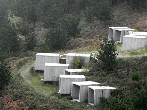 Finisterre Cemetery - Google 검색