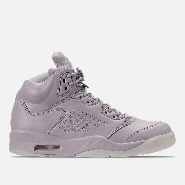 Men's Air Jordan 5 Retro Premium Basketball Shoes | Air jordan, Retro and  Footwear