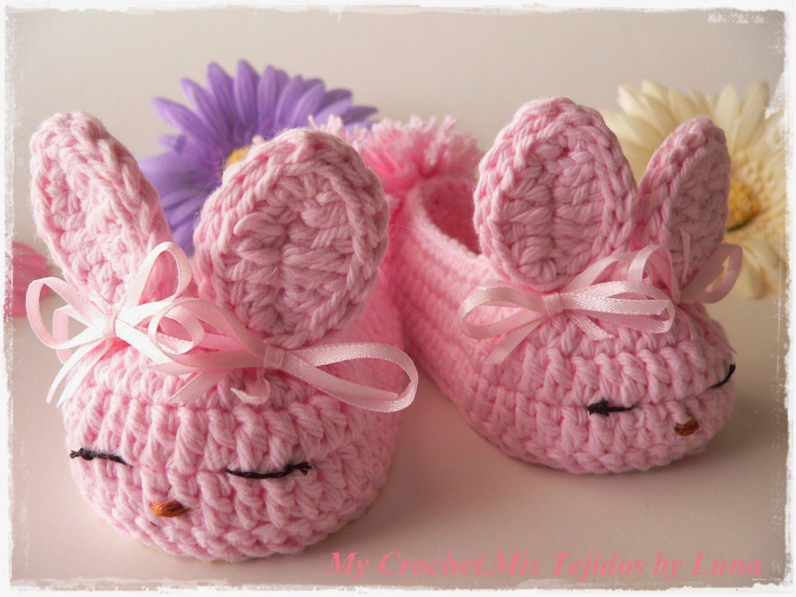 My Crochet , Mis Tejidos by Luna | tejidos kiut | Pinterest | Tejido ...