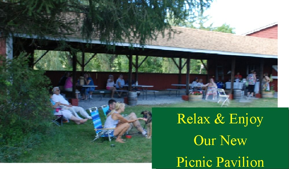 Lots of good stuff on the events calendar.  Plus every weekend  you can just bring a picnic lunch and hang out and drink wine.