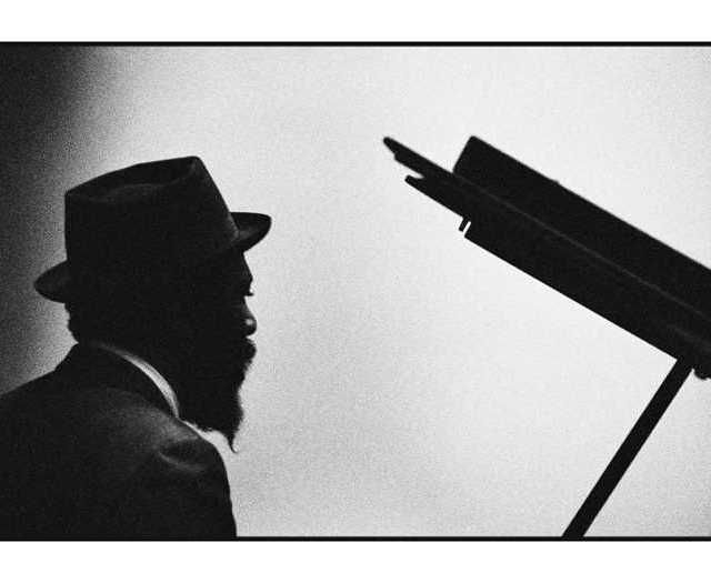 Jazz Masters of The 60s by Roberto Polillo