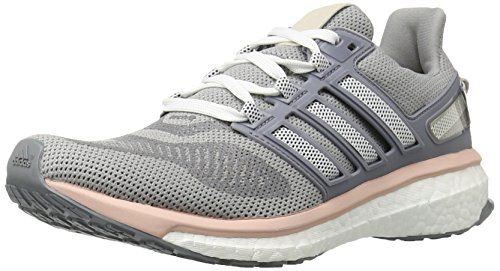 Adidas Performance Womens Energy Boost 3 W Running Shoe Mid Grey S14dark Navyvapor Pink F16 9 M Us You Can Find Out More Details At Running Shoes Adidas Shoes