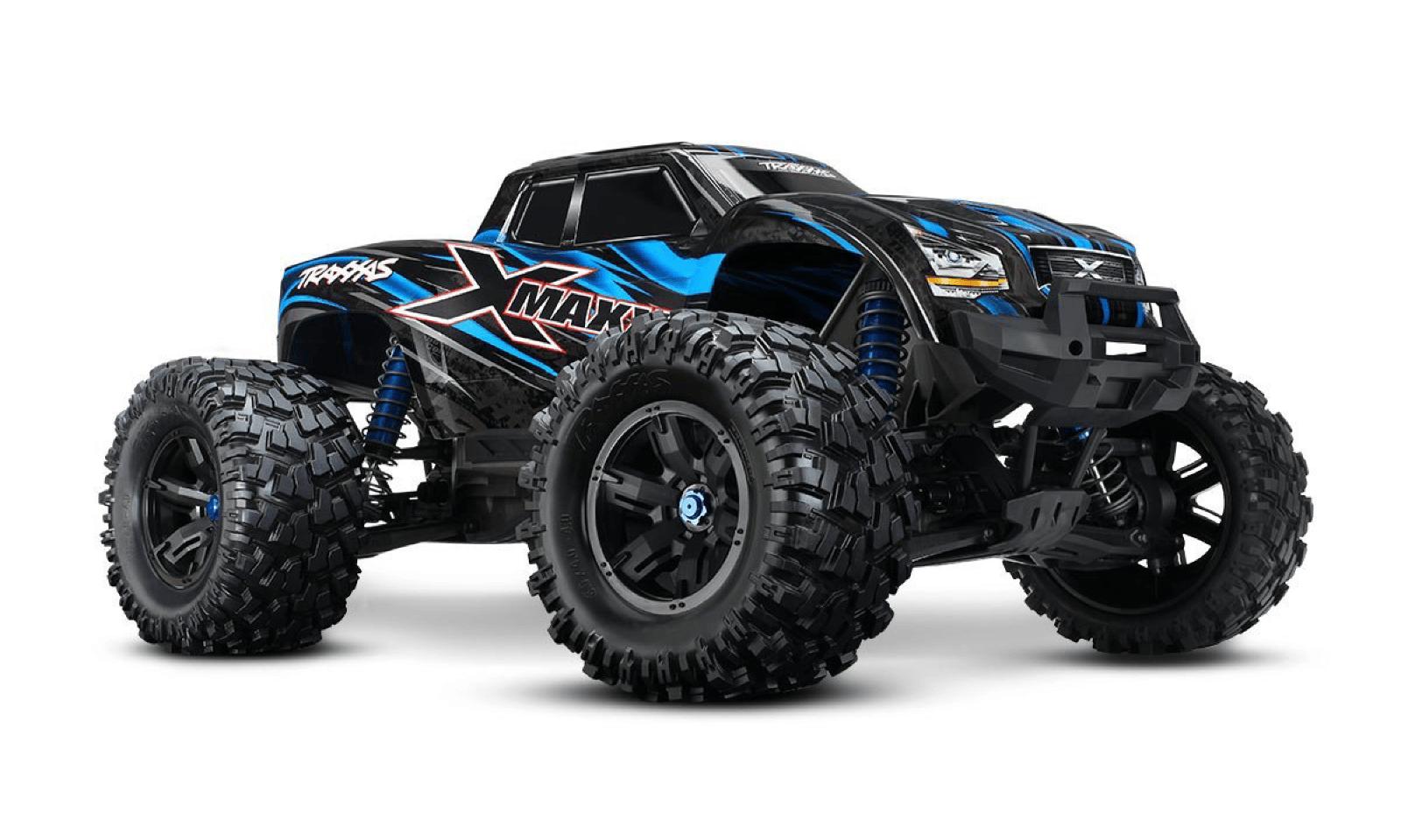 Traxxas X Maxx Review For 2019 Rc Roundup Monster Trucks Rc Trucks Traxxas Traxxas