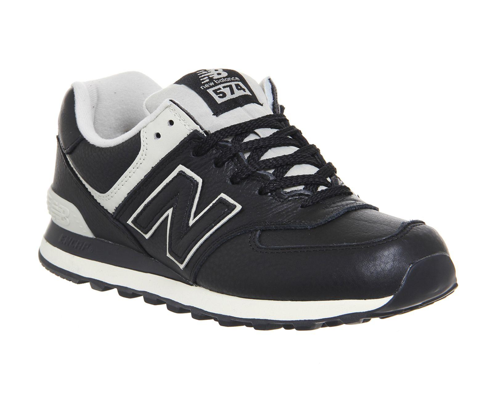 New Balance 574 Black Powder Unisex Sports New balance