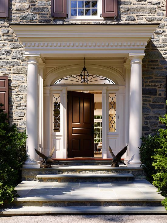 Elegant Leaded Glass Doors Home Design Ideas, Pictures, Remodel And Decor