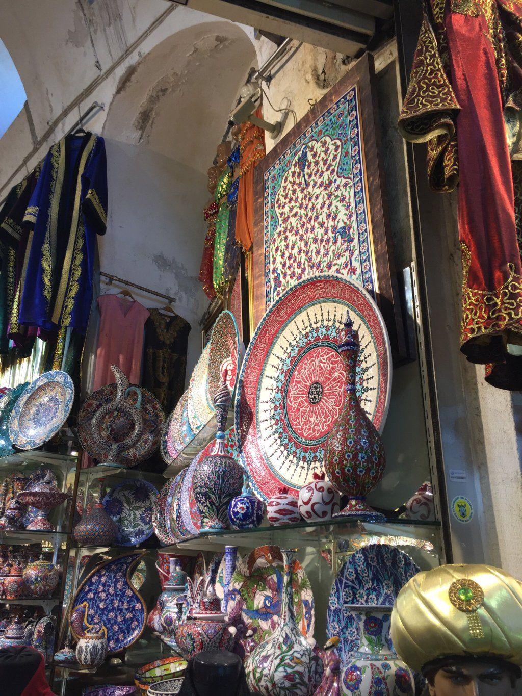 Gran Bazar - Opiniones de viajeros sobre Grand Bazaar (Kapali Carsi), Estambul - TripAdvisor