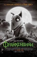 Франкенвини - Афиша Минска