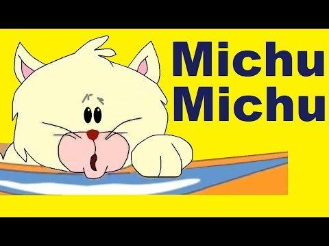 Michu Michu Canciones Infantiles Del Dvd Cantando En Amapola Music For Kids Kids Character