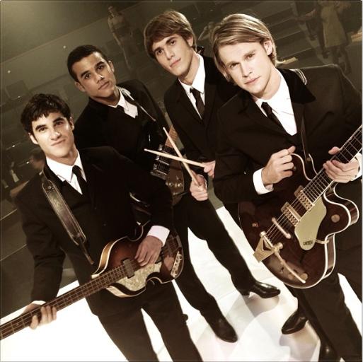 Glee - Season 5 Episodes 1&2 (Beatles)