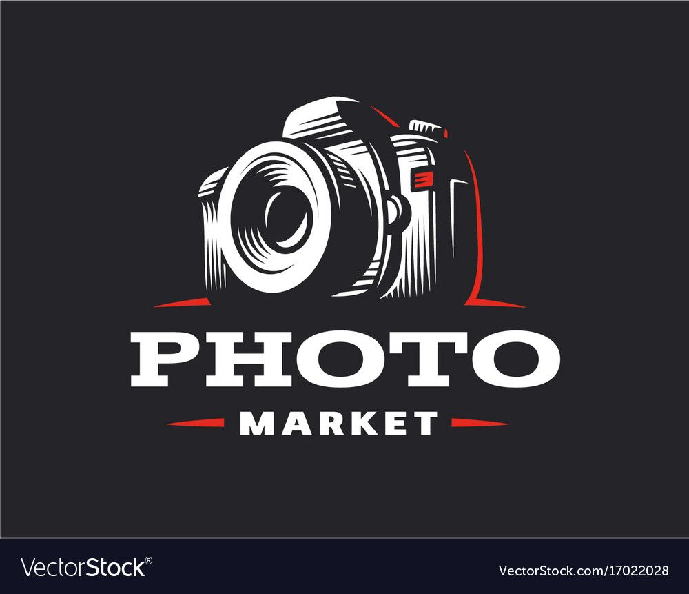 Photo Camera Logo Vector Illustration Vintage Emblem Design Download A Free Preview Or High Quali Camera Logo Camera Logo Vintage Photographers Logo Design Camera logo png hd free download