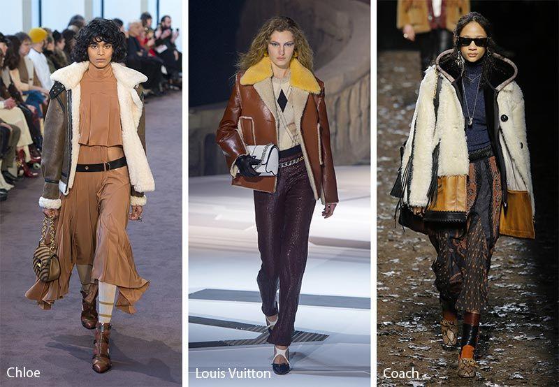 16e7d86df Fall/ Winter 2018-2019 Fashion Trends | Fall2018looks | Fashion ...