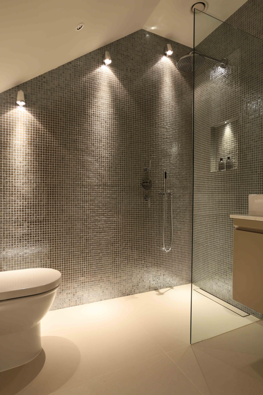 Bathroom Lighting Design By John Cullen Lighting Shower Lighting Best Bathroom Lighting Shower Light Fixture