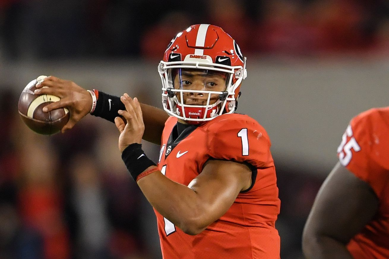 How Ohio State can unlock Justin Fields massive potential