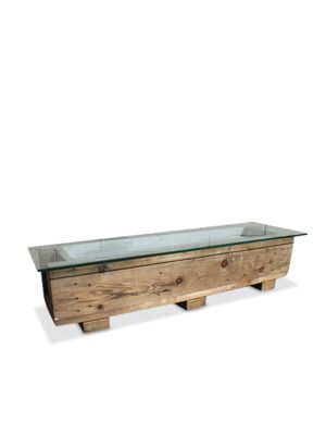 Foundry Coffee Table 3 By Reclaimed Cleveland On Gilt Home
