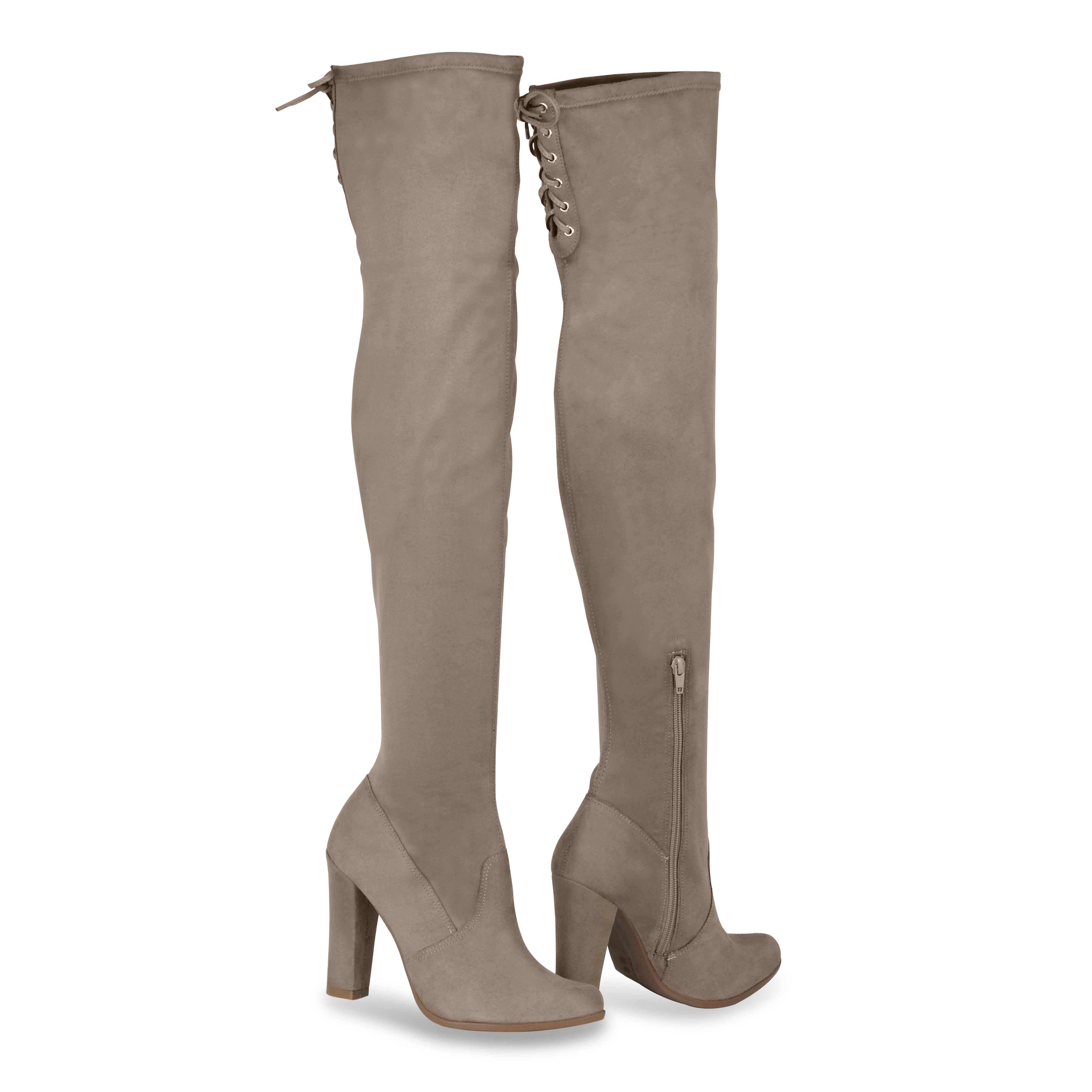 a337240caff53 boots - botas - bota over the knee - winter - Inverno 2016 - Ref. 16 ...