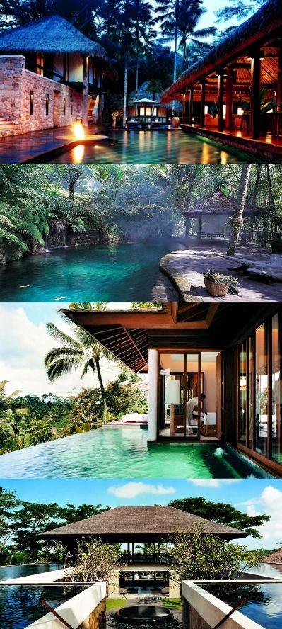 Como Shambhala Estate Ubud Bali With Images Como Shambhala